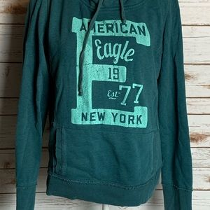 American Eagle Outfitters Hoodie Size Large